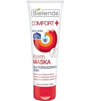 Bielenda, COMFORT +, Krem-maska do przesuszonych dłoni, 75 ml