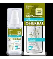 O'Herbal, Fluid do włosów suchych i zniszczonych, 50 ml