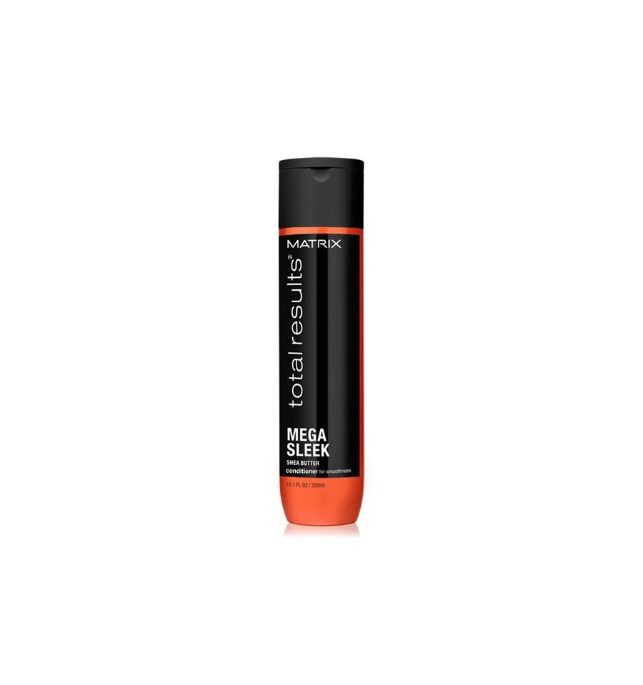 Matrix Total Results, Mega Sleek, Odżywka do włosów wygładzająca, 300 ml