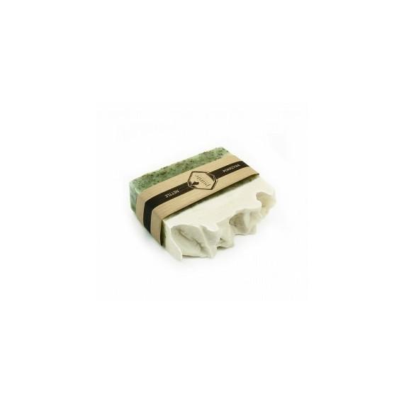 Purite, Mydło Pokrzywa, kostka 100-115 g