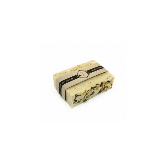 Purite, Mydło Płatki Owsiane, kostka 100-120g