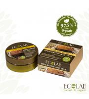 ECOLAB, Greckie masło do ciała, 150 ml