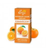 Etja, Olejek pomarańczowy, 10ml