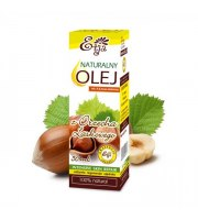 Etja, Olej z nasion truskawki, 50ml