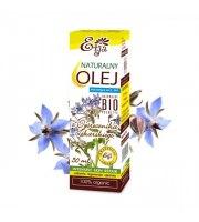 Etja, Olej z ogórecznika lekarskiego Bio, 50ml