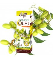 Etja, Olej neem z miodoli indyjskiej, 50ml