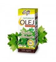 Etja, Olej perilla z pachnotki Bio, 50ml
