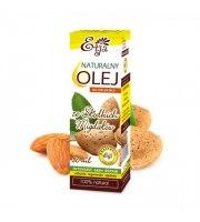 Etja, Olej ze słodkich migdałów, 50ml