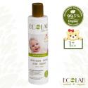 ECOLAB BABY CARE, Płyn do kąpieli dla dzieci od 1 roku życia, 250 ml