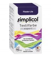 Simplicol, EXPERT barwnik do tkanin, LILIOWY BEZ, 150 g