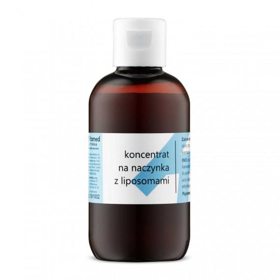 Fitomed, Koncentrat na naczynka z liposomami, 100 ml