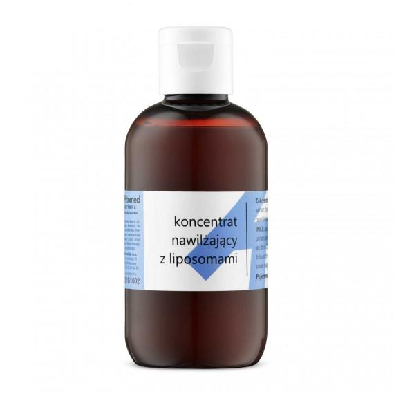 Fitomed, Koncentrat nawilżający z liposomami, 100 ml