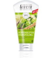 Lavera, Odżywka do włosów normalnych z wyciągiem z bio-chmielu, 150ml