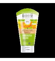 Lavera, Odżywka do włosów normalnych z ekstraktem z bio-nagietka, 150 ml