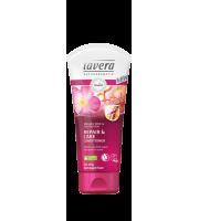 Lavera, Odżywka intensywnie pielęgnująca do włosów zniszczonych, 200ml