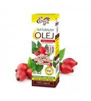Etja, Olej z nasion dzikiej róży Bio, 50ml