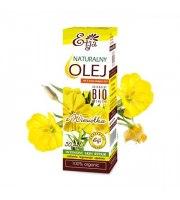 Etja, Olej z wiesiołka Bio, 50ml