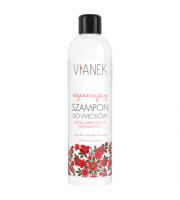 Vianek, Regenerujący szampon do włosów blond, farbowanych i rozjaśnianych, 300 ml