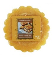 Yankee Candle, Wosk Magic Cookie Bar, 22 g