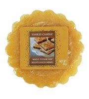 Yankee Candle, Wosk Magic Cookie Bar, 22 g