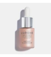 Lumene, Midnight Sun, Rozświetlacz z serum Invisible Illumination, 15 ml