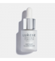 Lumene, Shimmering Dusk, Rozświetlacz z serum Invisible Illumination, 15 ml