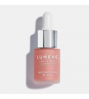 Lumene, Pink Blossom, Róż z serum Invisible Illumination, 15 ml