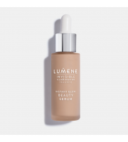 Lumene, Universal Dark, Serum tonujące Invisible Illumination, 30 ml
