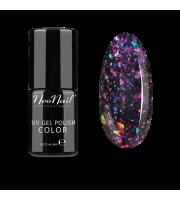 NeoNail, Lakier hybrydowy, 5814-1 Falling Star, 6 ml