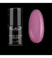 NeoNail, Lakier hybrydowy, 5603-1 Violet Garden, 6 ml