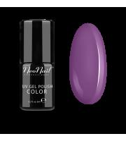 NeoNail, Lakier hybrydowy, 5604-1 Berry Flavor, 6 ml