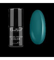 NeoNail, Lakier hybrydowy, 5605-1 Agitated Ocean, 6 ml