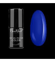 NeoNail, Lakier hybrydowy, 5606-1 Night Sky, 6 ml