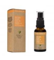 Lovingeco, Natural velvet face oil, Regenerujący olejek do twarzy, 30 ml