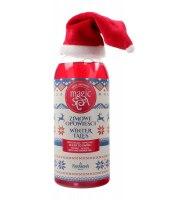 Farmona, Magic Spa zimowe opowieści olejek do kąpiel niebieski, 500 ml