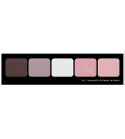 Hean,my favorite prefect wear eyeshadow palette 701