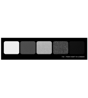 Hean, my favorite perfect wear eyeshadow palette 702