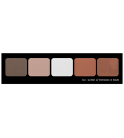 Hean, my favorite perfect wear eyeshadow palette 704