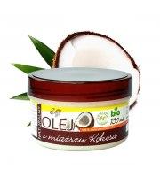 Etja,olej z miąższu kokosa bio,150ml
