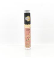 Hean, Pomadka w płynie Luxury Matte, 02 Tiramisu, 8 ml