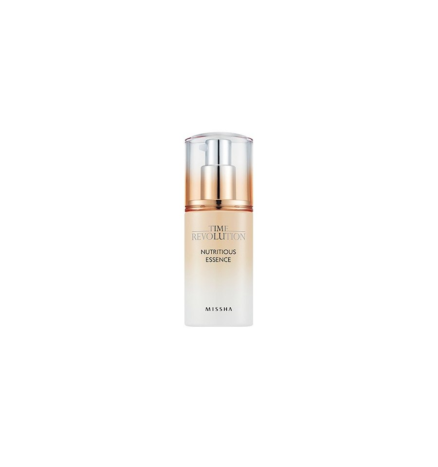 Missha, Time revolution nutritious essence, 40ml