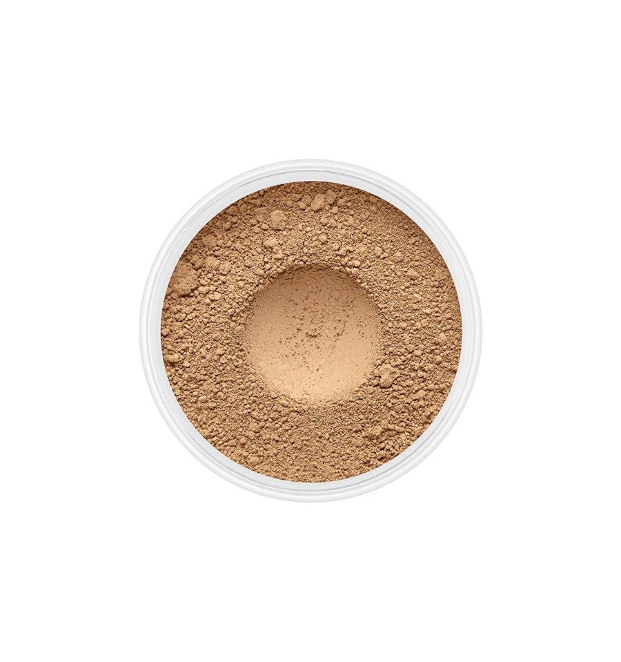 Ecolore, Podkład Nude 4 velvet soft touch NO.574, 10g