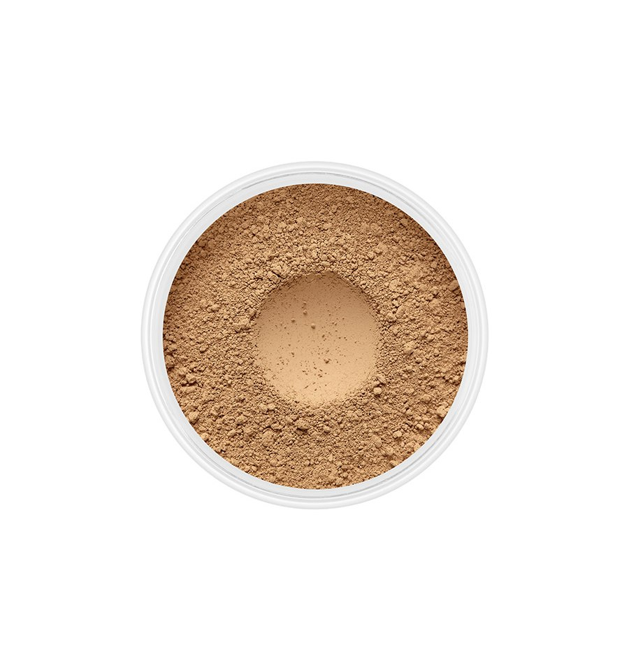 Ecolore, Podkład Nude 5 velvet soft touch NO.575, 10g