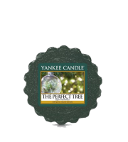Yankee Candle, THE PERFECT TREE, wosk