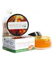Your Natural Side, Peeling do ust z olejem ROKITNIKOWYM, 10ml