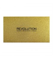 Makeup Revolution, Vip paleta 24 cieni, 25g
