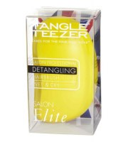 Tangle Teezer, Elite yellow pink summer special
