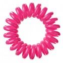 Invisibobble, Gumki do włosów 3 szt., Candy Pink - różowe