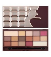 Makeup Revolution, I love make up chocolate elixir, 22g