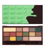 Makeup Revolution, I love make up Chocolate mint chocolate, 22g